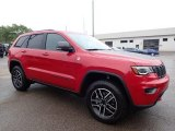 2020 Jeep Grand Cherokee Redline 2 Coat Pearl