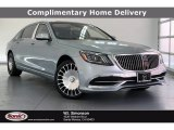 2020 Mercedes-Benz S Maybach S560 4Matic