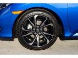 Honda Civic Wheels and Tires