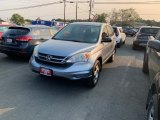 2010 Royal Blue Pearl Honda CR-V LX #139475240