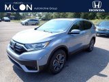 2020 Sonic Gray Pearl Honda CR-V EX-L AWD #139486915
