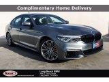 2019 BMW 5 Series M550i xDrive Sedan