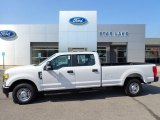 2020 Ford F250 Super Duty XL Crew Cab Data, Info and Specs