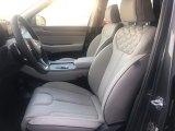 Hyundai Palisade Interiors