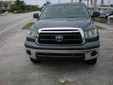 2010 Slate Gray Metallic Toyota Tundra CrewMax 4x4 #13892613