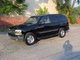 2004 Black Chevrolet Tahoe LS 4x4 #13944830