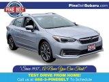2020 Subaru Impreza Limited 5-Door Data, Info and Specs