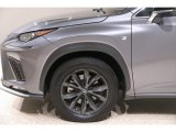 Lexus NX Wheels and Tires