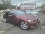 2008 Crimson Red BMW 3 Series 328i Coupe #139517640