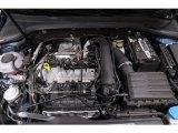 Volkswagen Golf Engines