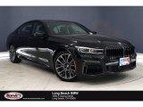 2021 BMW 7 Series 740i Sedan