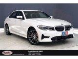 2021 Alpine White BMW 3 Series 330e Sedan #139531617