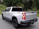 Chevrolet Silverado 1500 2020 Badges and Logos