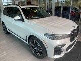 BMW X7 Data, Info and Specs