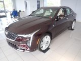 Cadillac CT4 Data, Info and Specs