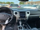 2021 Toyota Tundra Interiors