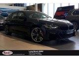 2021 BMW 5 Series M550i xDrive Sedan