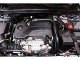 Chevrolet Malibu Engines