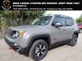 2020 Sting-Gray Jeep Renegade Trailhawk 4x4 #139571623