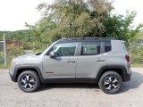 2020 Jeep Renegade Trailhawk 4x4 Exterior