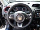2020 Jeep Renegade Trailhawk 4x4 Steering Wheel