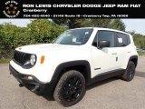2020 Alpine White Jeep Renegade Sport 4x4 #139571622