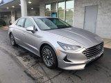 Hyundai Sonata Data, Info and Specs