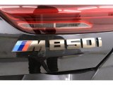 BMW 8 Series Badges and Logos