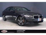 2021 BMW 5 Series 530e Sedan