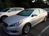 2017 Symphony Silver Hyundai Sonata SE #139571708