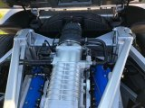 Ford GT Engines