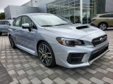 Subaru WRX Data, Info and Specs