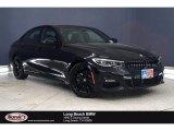 2021 Black Sapphire Metallic BMW 3 Series 330i Sedan #139571742
