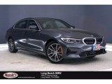 2021 Mineral Gray Metallic BMW 3 Series 330i Sedan #139571740