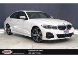 2021 Alpine White BMW 3 Series 330i Sedan #139571739