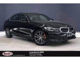 2021 Jet Black BMW 3 Series 330i Sedan #139571738