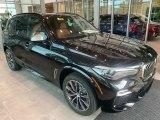 BMW X5 Data, Info and Specs