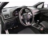 2019 Subaru WRX Interiors