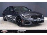 2021 Mineral Gray Metallic BMW 3 Series 330i Sedan #139586923