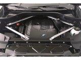 2020 BMW X5 Engines