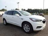 2020 Buick Enclave Summit White