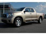 2008 Toyota Tundra Limited TRD Double Cab Data, Info and Specs