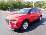 Chevrolet Blazer Data, Info and Specs