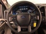 2020 Ford F150 STX SuperCrew 4x4 Steering Wheel