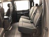 2020 Ford F150 STX SuperCrew 4x4 Rear Seat