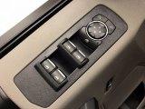 2020 Ford F150 STX SuperCrew 4x4 Controls