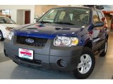 2006 Sonic Blue Metallic Ford Escape XLS 4WD #13935339