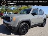 2020 Sting-Gray Jeep Renegade Sport 4x4 #139629836