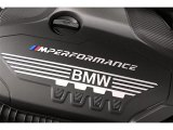 BMW 2 Series 2021 Badges and Logos