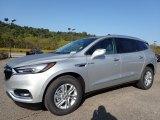 2020 Buick Enclave Quicksilver Metallic